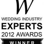 2012 Industry Experts Award