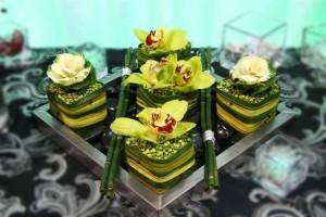 Las Vegas Eco Friendly Flower Design