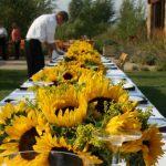 Las Vegas Sunflowers Floral