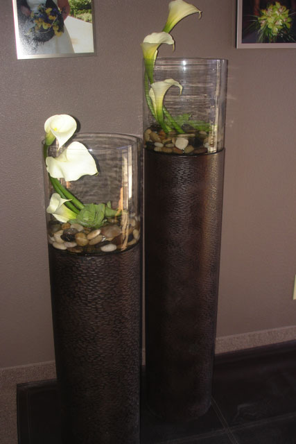 Las Vegas Hotel and Convention Floral Design