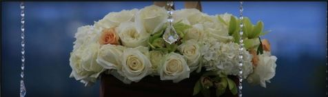 Las Vegas Wedding Flowers